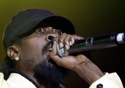 Belize Reggae Fest Kicks off with King Beenie