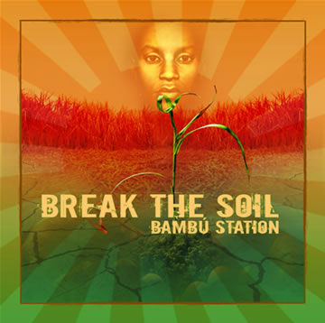 Bambu Station Celebrates The Pre-release Of