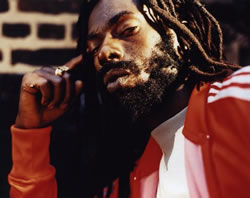 Buju Banton add to 'Reggae at the Ritz' in NJ on Oct 26th