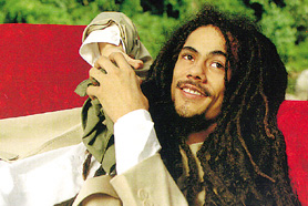 Damian Marley Headlines 25th International Reggae and World Music Awards