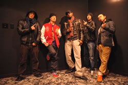 Da'Ville's Ichiban single tops download chart in Japan