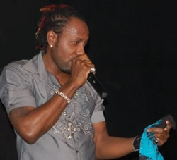 Da'Ville confirmed for International Night 2 of Reggae Sumfest 2009