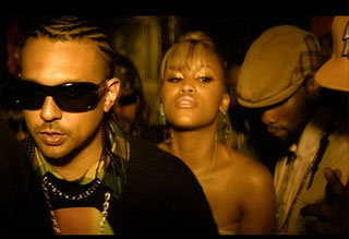 Eve's new single with Sean Paul