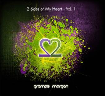 2 Sides of My Heart Vol. 1 Worldwide Release