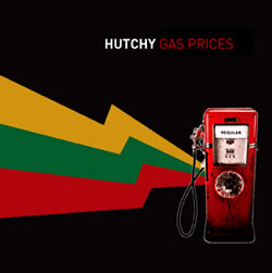 Hutchy Feels The Gas Pains
