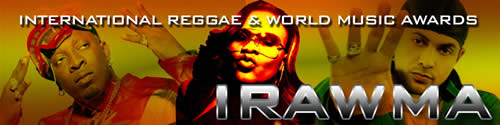 25th International Reggae and World Music Awards Planning For Global TV Syndication and Distribution