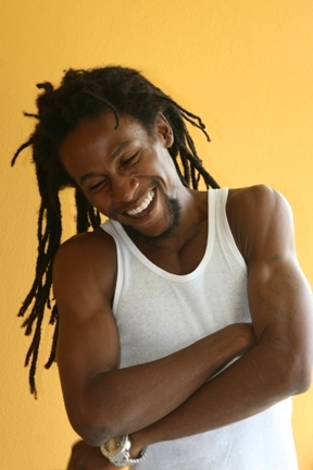 Jah Cure To Make First U.S. Appearance At Reggae Carifest