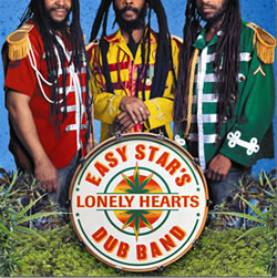 Easy Star's Lonely Hearts Dub Band comes out April 14th