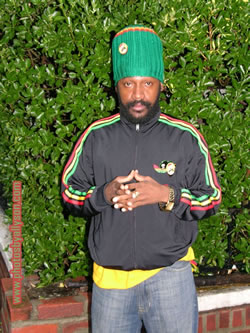 Lutan Fyah end's successful year on high note