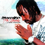 VP Releasing Mavado's 2nd album in March