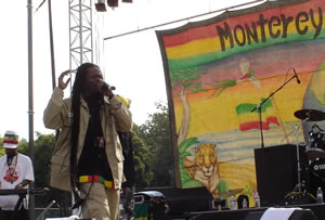 The 12th Annual Monterey Bay Reggaefest 2007