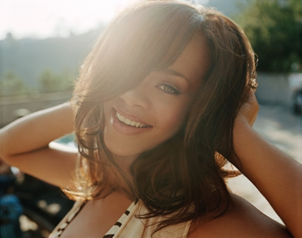 "Rihanna Nets RIAA Gold For Second Album, A Girl Like Me, Featuring Hits  ""S.O.S."" and ""Unfaith"