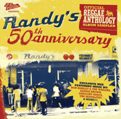 Randy's Records & Studio 17 50th Anniversary Collection in stores Oct 23rd