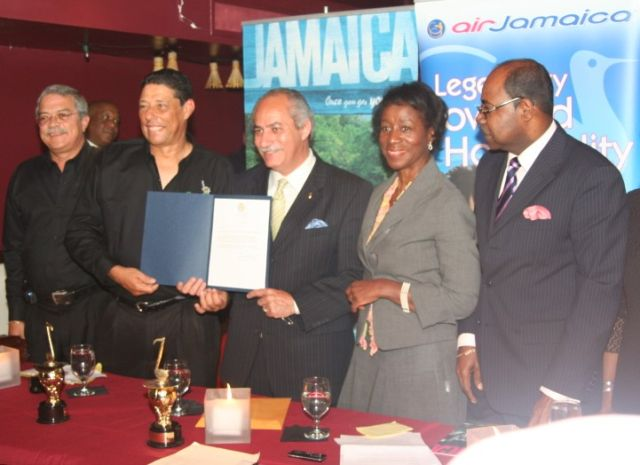 Reggae Sumfest Kicks Off In New York