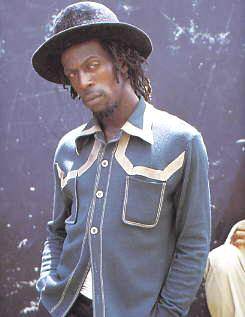 Gregory Isaacs Brings Live Reggae To Montbleu In South Tahoe June 22
