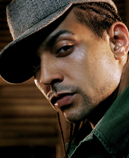 Sean Paul back in Montreal with Akon and Wyclef Jean