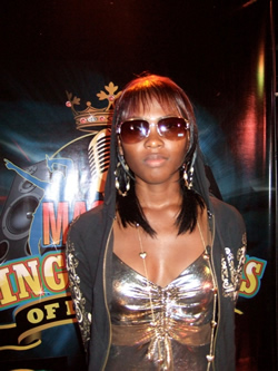 Meet the Magnum Kings and Queens of Dancehall Finalists: Ocho Rios
