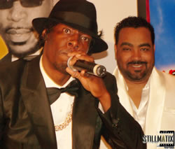 Shabba Ranks & Friends Deliver Memorable Performance at Irie Jam B-Day Bash