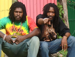 Suga Roy, Conrad Crystal and Gyptian find a winner in 'Jah Jah See Dem A Come'