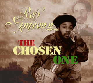 Acclaimed Roots Singer Rob Symeonn Releases New Album