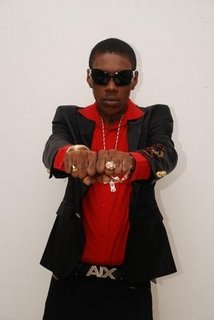 Vybz Kartel Was The Last Man Standing