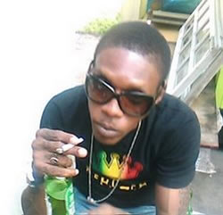 Kartel, Mavado argument leaves man injured