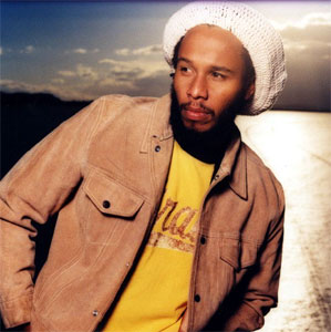 Ziggy Marley Sings a Lifetime of Experience