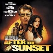 Music fits mood of 'After the Sunset'