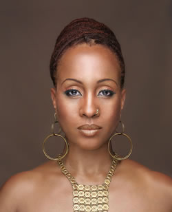 Alison Hinds Releases Highly-Anticipated CD November 6th