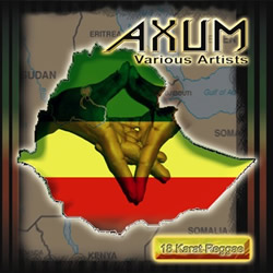 Axum Riddim Crosses Between Reggae, Hip-hop and R&B
