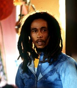 Dedicated To The Iron Lion Of Reggae