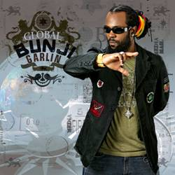 VP Records Releases Bunji Garlin