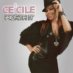 Ce'cile releases new album