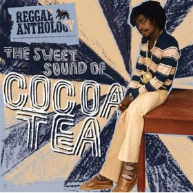 Cocoa Tea Sings for Obama and Releases Anthology