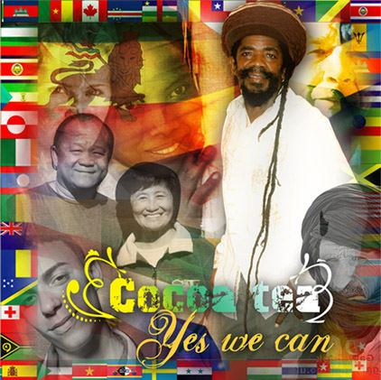 Cocoa Tea's Eagerly Anticipated Album