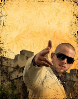 Collie Buddz At Miners Foundry on Monday Nov 17th