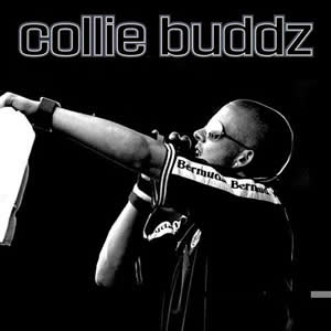 New Reggae artist from Bermuda, Collie Buddz sings