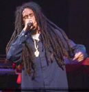 Damian Marley's 'Welcome to Jamrock' Sets Record