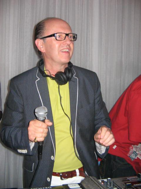 Platinum mashes Ontario with David Rodigan