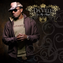 Da'Ville off to England on promotional tour
