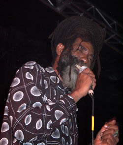 Don Carlos and Sly and Robbie West Coast Tour