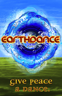 Earthdance 2007 Coming Up Sept 14-16