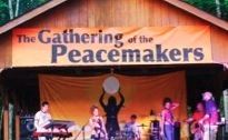 Gathering of the Peacemakers, Ashenville April 9-13th