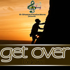 Zojak World Wide releases the Get Over Riddim