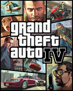 Reggae Sounds Take Over Grand Theft Auto IV Airwaves