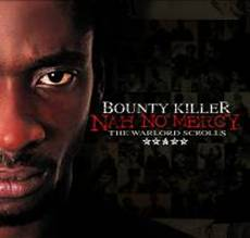 VP Records Releases Best Of Bounty Killer 'Nah Nuh Mercy…The Warlord Scrolls'