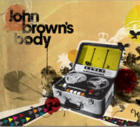 New Songs From John Brown's Body's Amplify