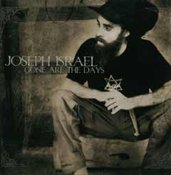New Door Records-UME Releasing Debut Disc From Rising Reggae Star Joseph Israel