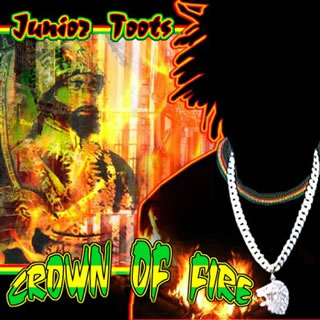 Junior Toots Releases Second Album