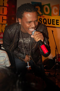Kevin Lyttle Unveils New Single For New York Fans